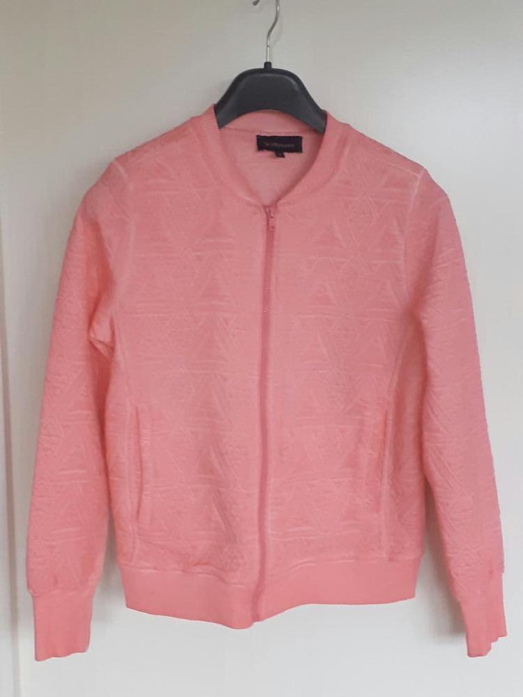 rosé vestje M