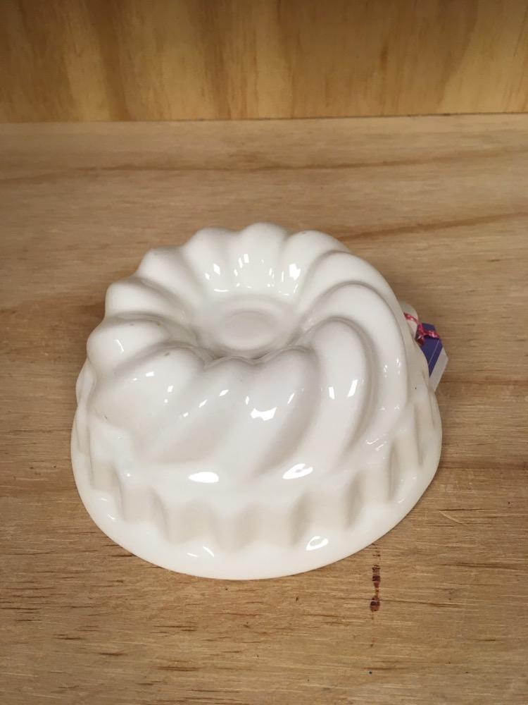 Puddingvorm klein