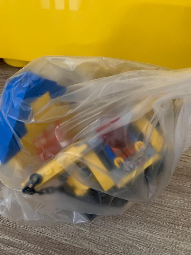 Lego - the movie 2