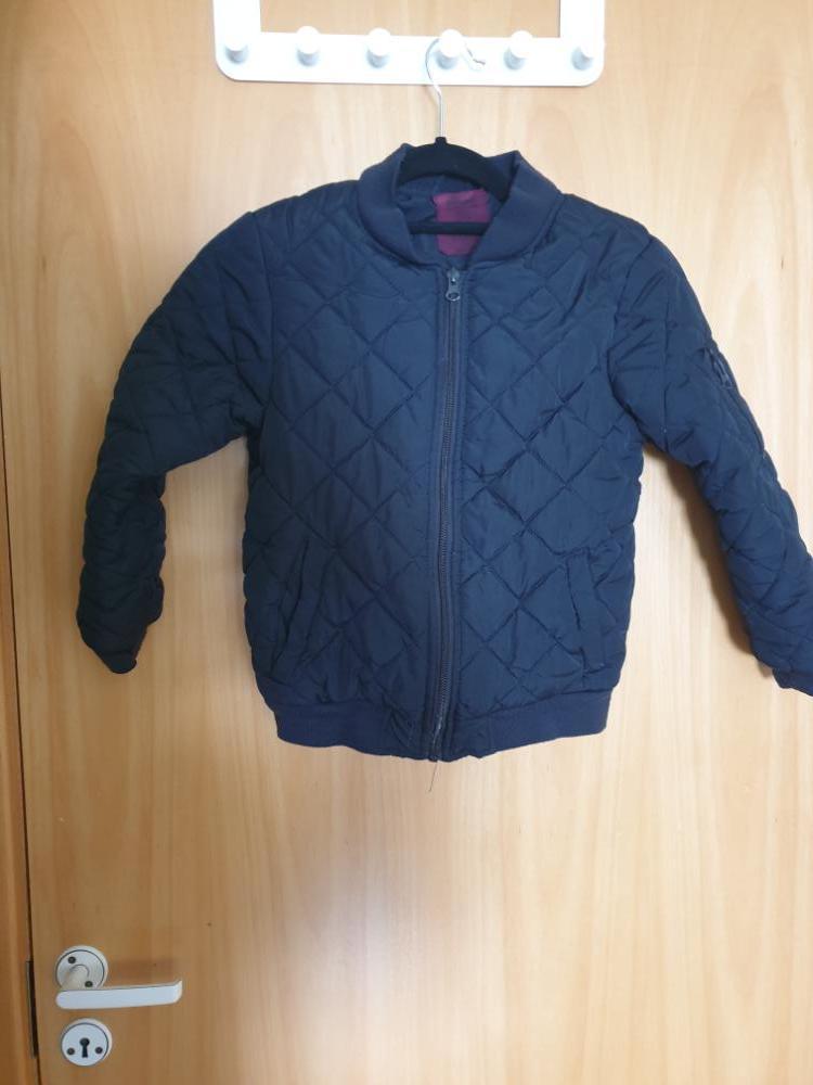 Bomber jakki st.140