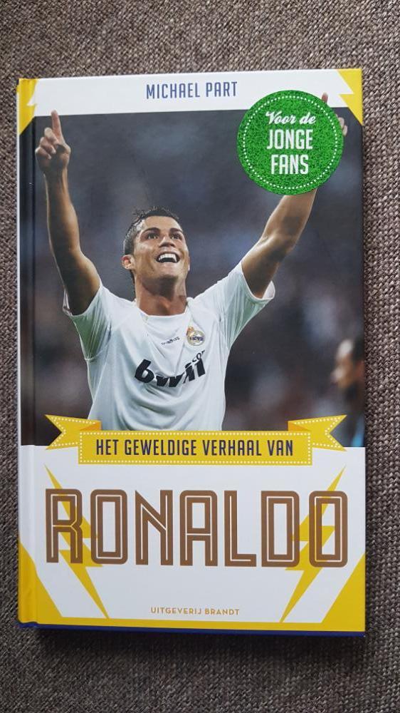 Ronaldo - Part