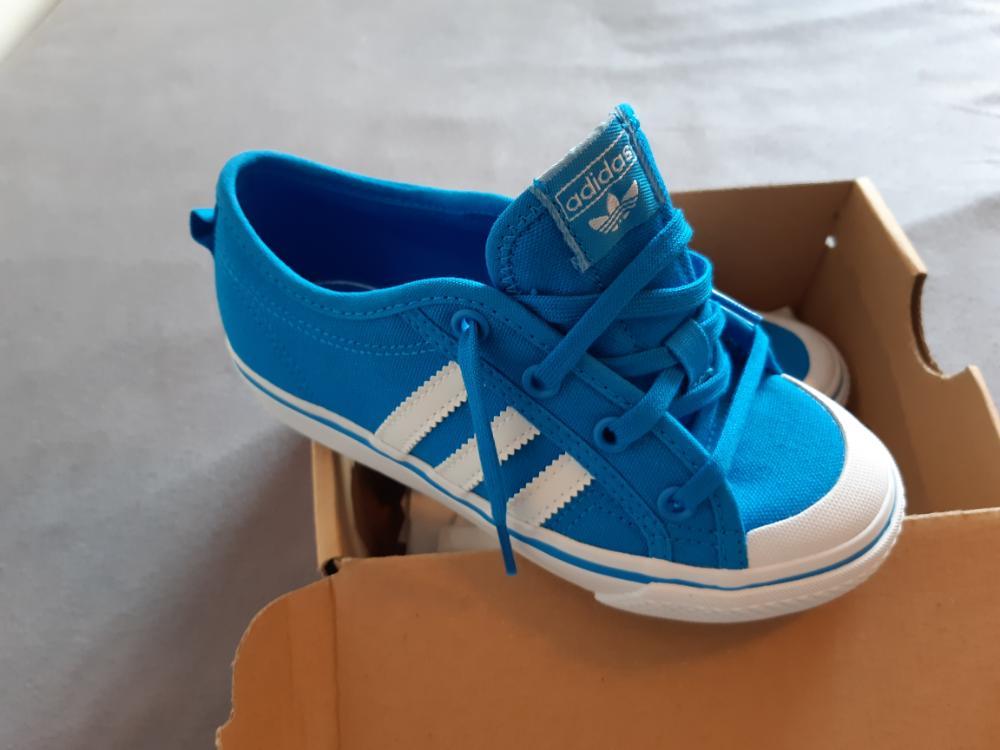 31 Adidas uusi