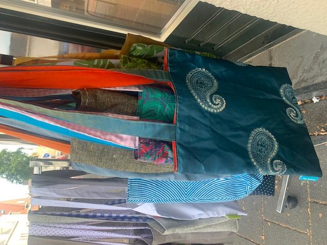 Katoenen tassen door Radjah