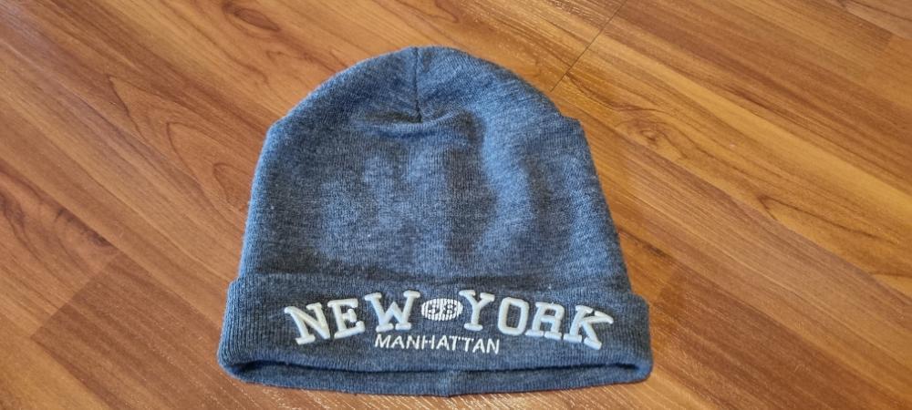 New Y/Manhattan hùfa 8-12Y