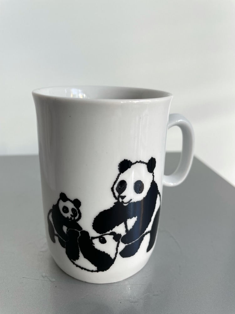 Mok panda's