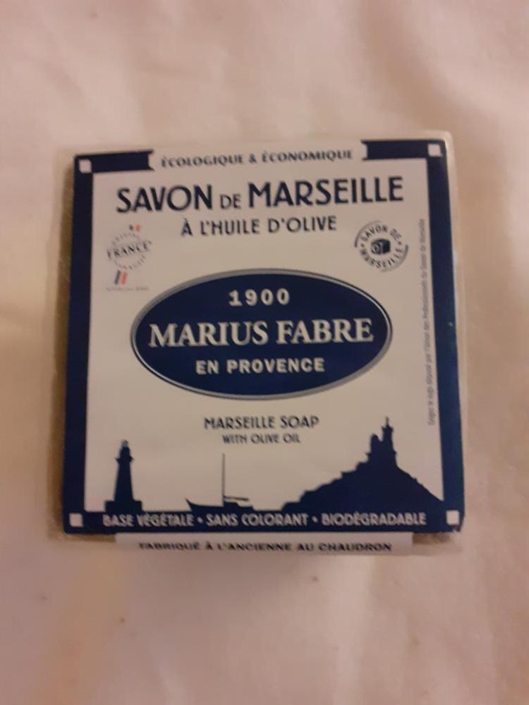 Oliivisaippua 200 g Marseille