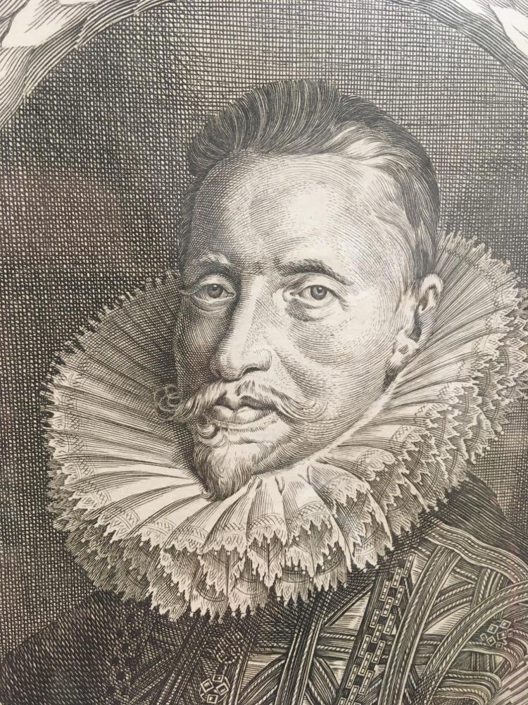 Albertus vorst der Nederlanden