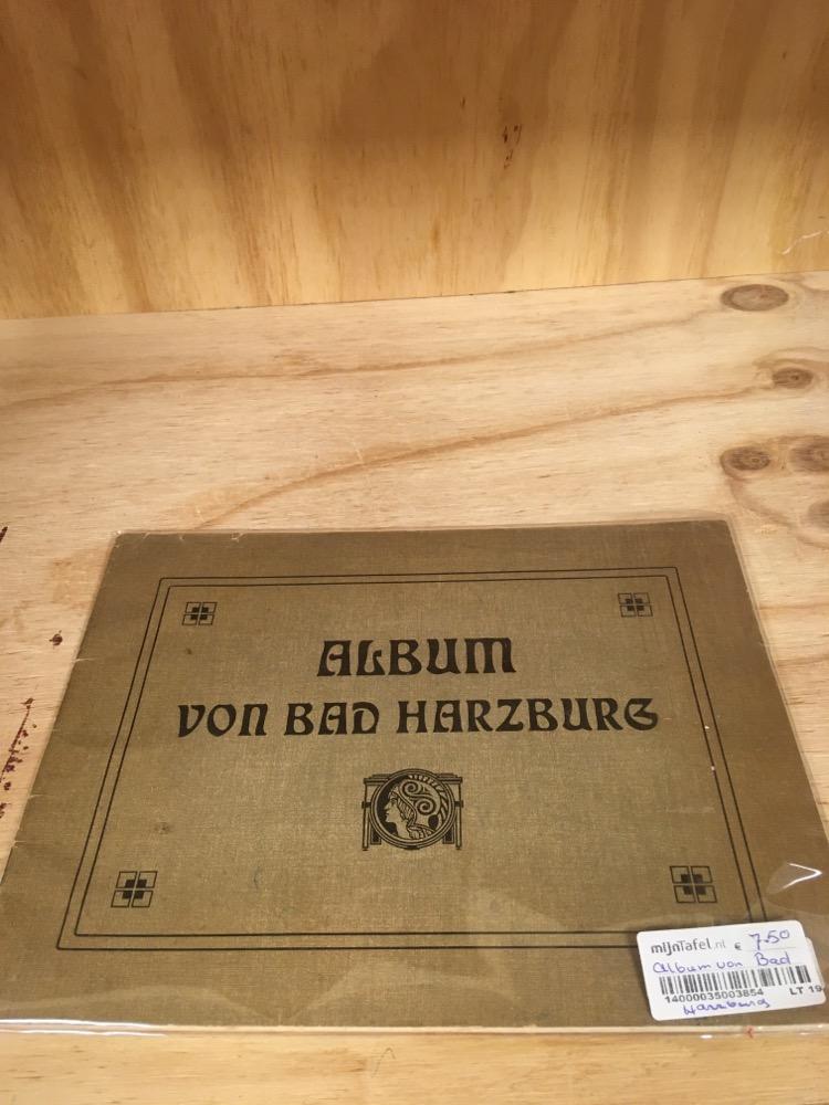 Album von bad Harzburg