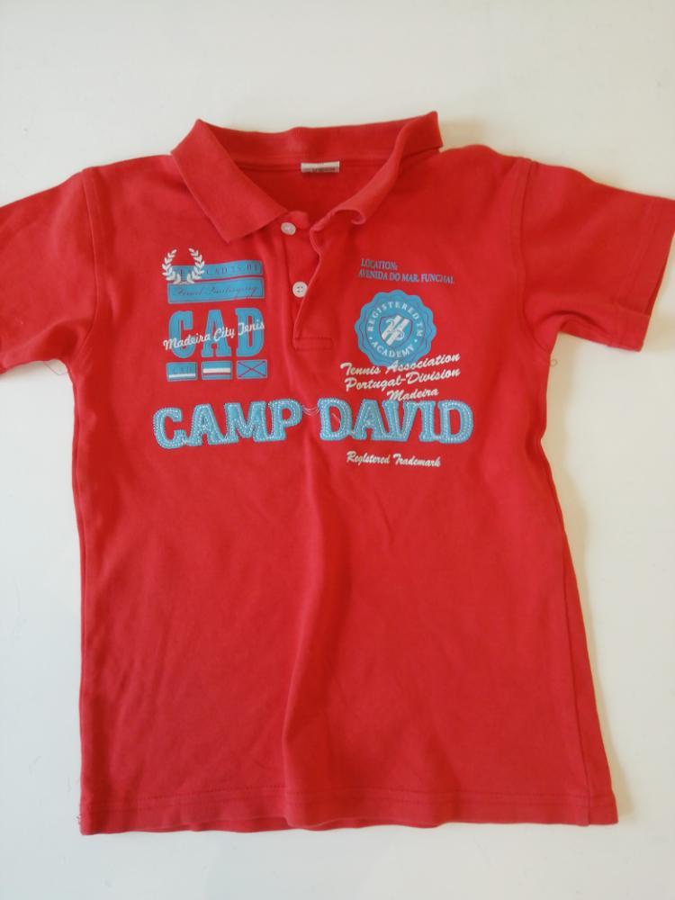 Camp David 140