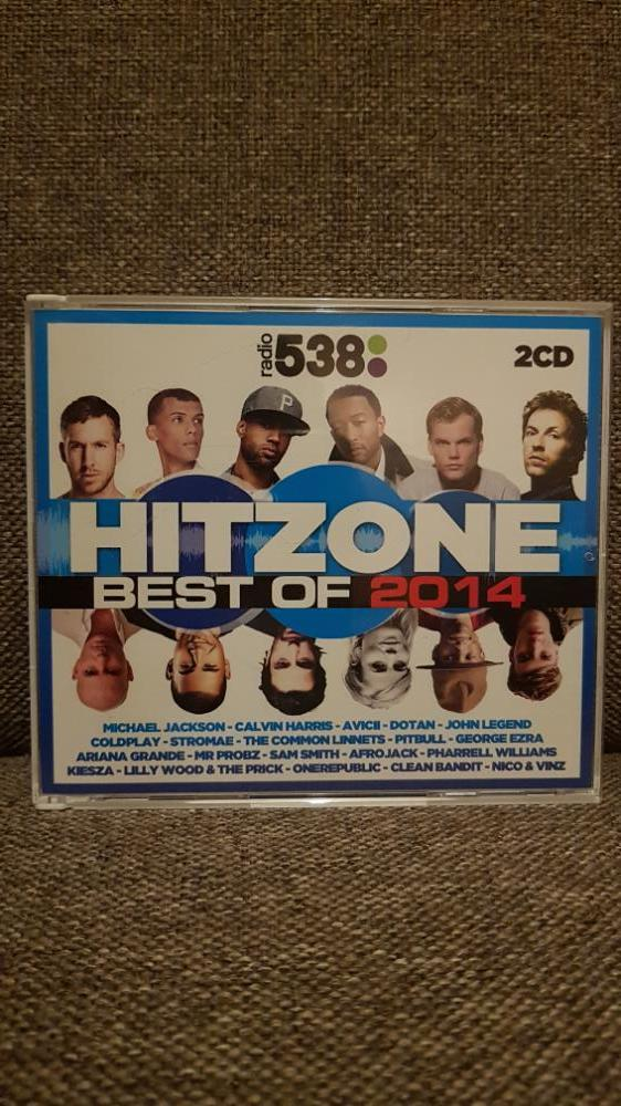 Hitzone best of 2014