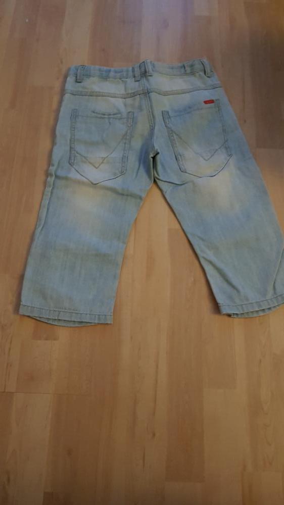 Jeans capri Name-it 140/146