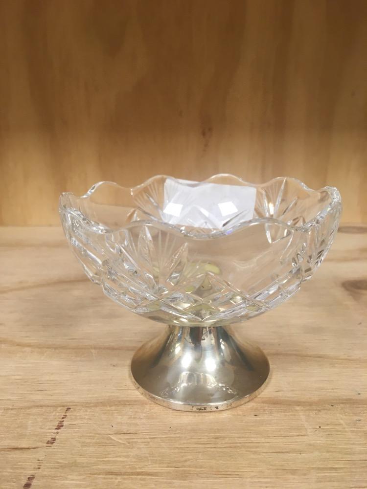 Kristal zilver