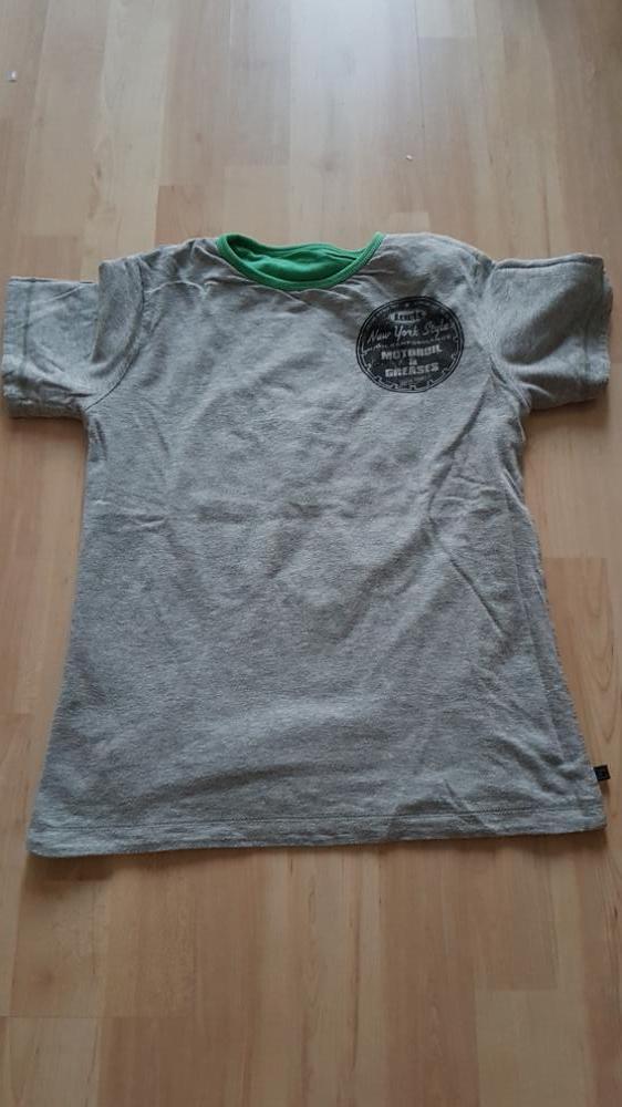 T-shirt Tumble 'n dry 134